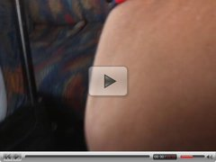 Flashing in the bus 4