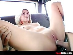 Into the wild with the Bang Bus p4