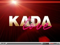kada love masturbates in the sun selfmade great pussy