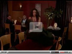 Judy Reyes - Scrubs Sexy Cleavage compilation