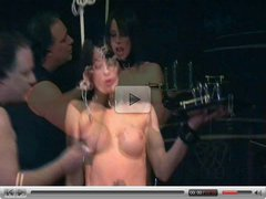 slave girl Daniella part five