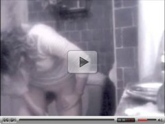 bath hidden camera