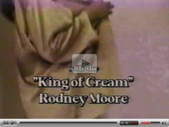Desi, India, Nadia Nyce in Princess of Cream