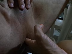 WIFE AND HUSBAND - PROSTATE 3