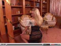 Russian girl Lis with a gorgeous body and a lucky guy