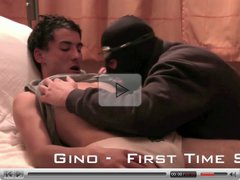 Eastboys.com present mr X gino 2