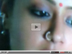 jothika hot face and expressions