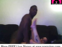 Big Black Pounding