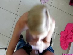 Do you Want To Fuck? Amateur Homemade Video