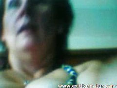 Home webcam solo 50 years Maggie