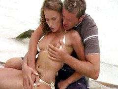 Kathia Nobili sexual revenge in the tropics -