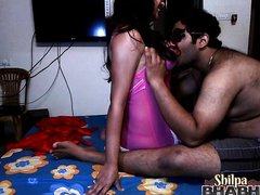 Shilpa Bhabhi Indian Sex With Her Man Raghav