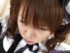 Super Sexy Asian girl 2 by 18Nippon
