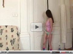 Beautiful Russian Teen Well-Fucked-L1390-