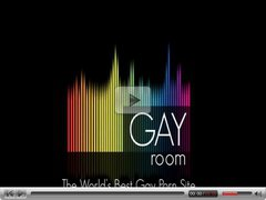 Gay Room Lubed and Used