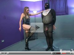 Extreme femdom action 2