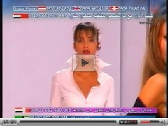 TV Show Collar upturned 01