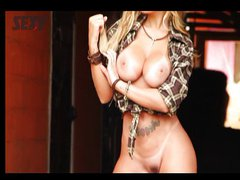 Andressa Urach Novo Making Of Sexy HD
