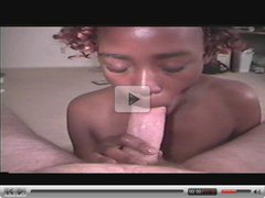 Black Teen Swallows