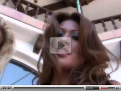 Hot Porn Asia and Charmaine Starr