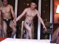 Asian guys - Massage boys