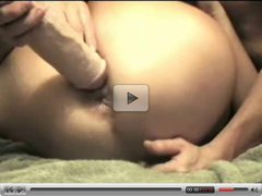 Anal ,Masturbation ,Dildo And Squirt-L1390-