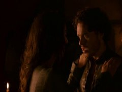 Oona Chaplin Sex scenes in Game of Thrones