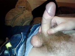 Nice cock. Would you sit on it :)