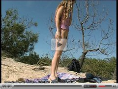 teen nude at beach part02