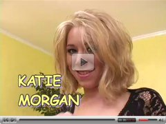 Katie Morgan takes a deep dicking