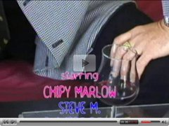 Chipy Marlow-Anal 3some For Hot Lady