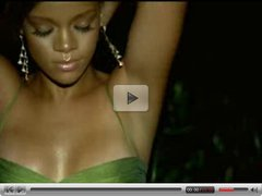Porn Music Video Rihanna