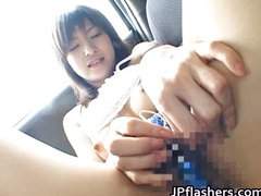 Free jav of Anna Nanba Kinky Asian babe