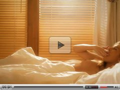 Bedtime Stories - Scene 3 - Leony April