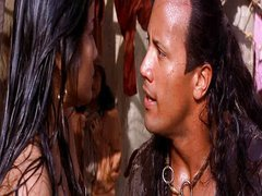 Kelly Hu - The Scorpion King