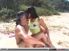 Rearl Sex on the Beach