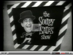 soupy sales naked woman uncensored