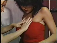 Sensual and errotic group sex