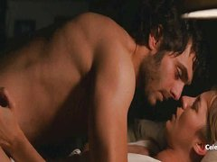 Louise Bourgoin nude and pregnant sex scene