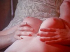 Nancy Martin - The dirty mind of young Sally
