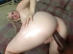 Big White Booty Charlotte Stokely