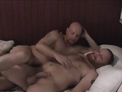 Pooch Mcgee And Dragon Cub Get Down And Dirty In Gay Fuck