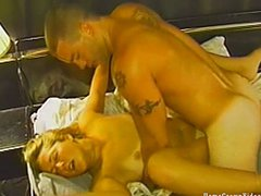 Homegrownvideos Noel and Lee fuck!