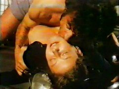 Two faces of love-Anna Fonsou (vintage porno)