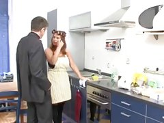 German Milf want some dick