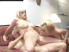Dirty talk and dildo ride