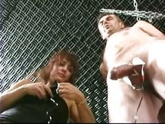 Mistress Kelly and The Repairman