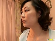 AzHotPorn.com - Hardcore Japanese MILF Fertilization