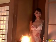 AzHotPorn.com - Hot Legs And Gorgeous Ass Asian