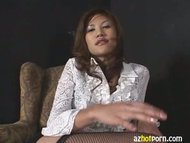 AzHotPorn.com - Beautiful Asian Slut hardcore Sex